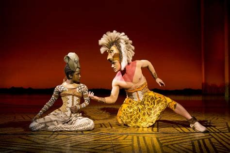 Home Theatre Design Tips by Disney S The Lion King Welcomes New Cast To London S