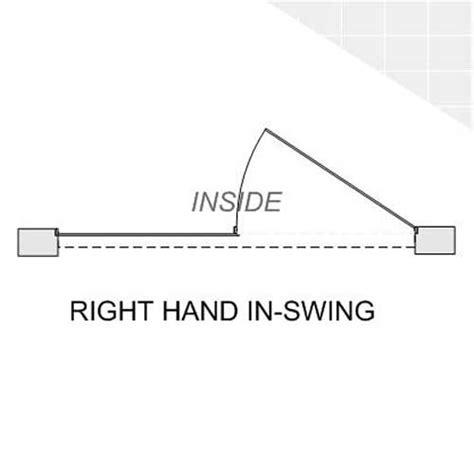 swing direction oversize round top teak door with sidelights