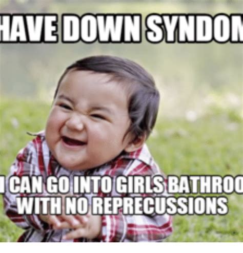 Down Syndrome Girl Meme - 25 best memes about my favorite color is potato my