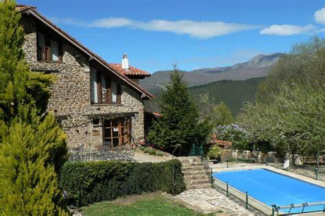 casas en cantabria casas rurales con piscina en cantabria casas rurales con