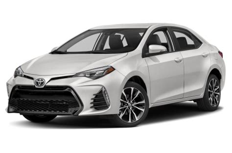 Toyota Car 2017 Toyota Corolla Overview Cars