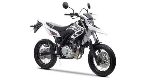 Yamaha Motorrad A1 by Beste 125er Sumo Motorrad A1