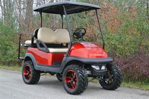 Golf Cart Tires Grand Rapids Mi Golf Cart Accessories For Club Car Yamaha And Ez Go