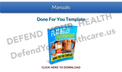 Flat Belly Overnight Detox Formula Free by Flat Belly Overnight Review Results I Ll Show You Inside
