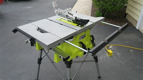 ryobi table saw review tools in power tool reviews