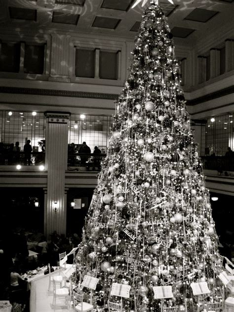 1000 ideas about chicago christmas tree on pinterest