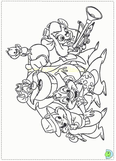 Chip N Dale Coloring Pages by Chip And Dale Coloring Pages Coloring Home