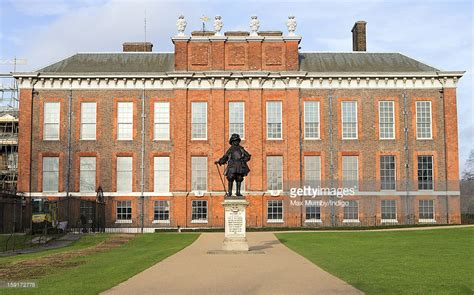 apartment 1a at kensington palace general views of kensington palace getty images