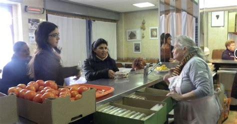 comedor social madrid comedor social hijas de la caridad casa dise 241 o
