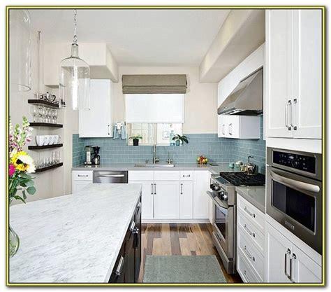 Light Blue Kitchen Backsplash Blue Sea Glass Backsplash Tile Tiles Home Decorating Ideas Pw4g7ze4w6