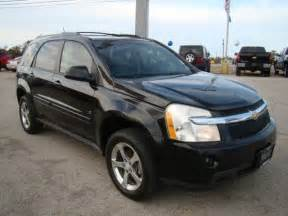 electrical problem 2007 chevy equinox 6 cyl all wheel