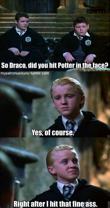 Harry Potter Memes Funny - drarry harry and draco photo 33022302 fanpop