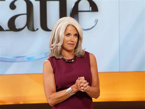 Wendy Williams Hair on Katie Couric's Show   PEOPLE.com
