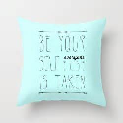 words and quotes pillow designs interior decorating