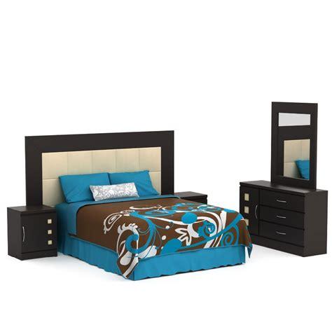 muebles cing rec 225 mara king size quadro de 5 piezas estilo contempor 225 neo