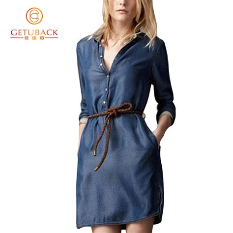 Crows Denim Blue Denim Style 2016 fashion style slim s