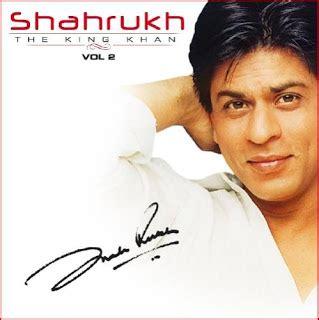 Media-Informer: SHAH RUKH KHAN - Biography