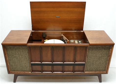 cabinet record player 301 moved permanently