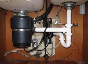 P Trap Kitchen Sink Garbage Disposal Plumbing Done Wrong Terry Plumbing Remodel Diy Professional Forum
