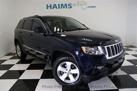 jeep laredo 2013 2013 used jeep grand 4wd 4dr laredo at haims