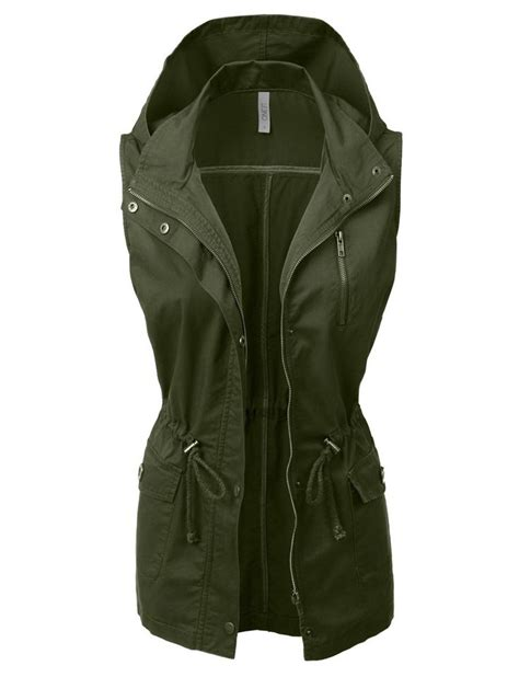 Vest Pull W Hoodie 211 best s anorak jackets images on