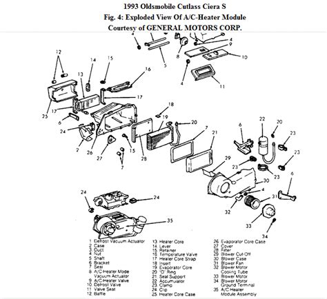 replace 174 oldsmobile eighty eight 1986 1990 heater core service manual replace heater fan 1995 oldsmobile 88 how to replace a 1993 oldsmobile 88