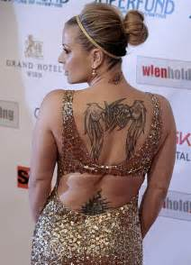 tattoos collection full back tattoos women