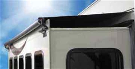 awning for slide out on rv slideout rv cer awnings