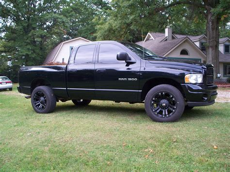 dodge ram murdered out murdered out dodge ram 1500 car review specs price and