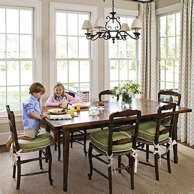 a nook for my family breakfast nook stylish family friendly decorating