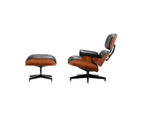 Eames Lounge Chair And Ottoman by Eames Lounge Chair And Ottoman
