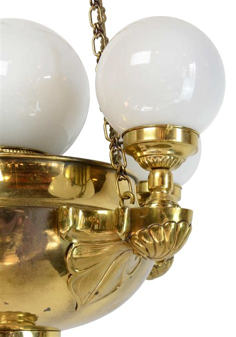 light globes for chandelier polished brass 5 light chandelier with globes