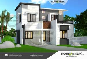 Home Designe by 1300 Sq Ft 3 Bedroom Low Budget Home Design