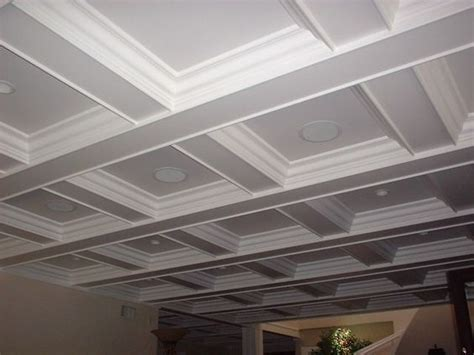 what is a coffered ceiling pinterest the world s catalog of ideas