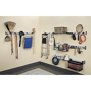 Garage Organization Mega Kit Pin By Bristol On Get Organized