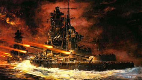 usn battleship vs ijn battleship the pacific 1942 44 duel books 유용원군사세계 bemil