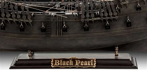 Black Pearl Limited Edition 1 72 black pearl limited edition