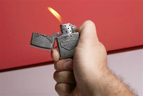 how to light a zippo how to flick a zippo lighter 8 easy steps with pictures