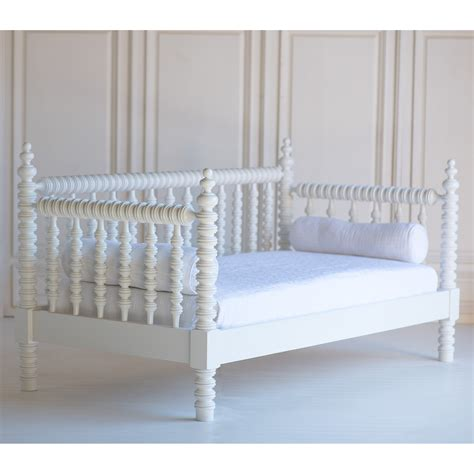 bed company wood spindle bed three quarter bed curly maple wooden bed