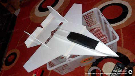 cara membuat pesawat drone sendiri cara membuat pesawat rc jet sederhana sendiri gilangajip