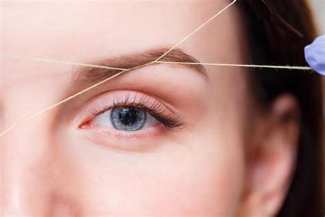 best eyebrow threading atlanta waxing facialist