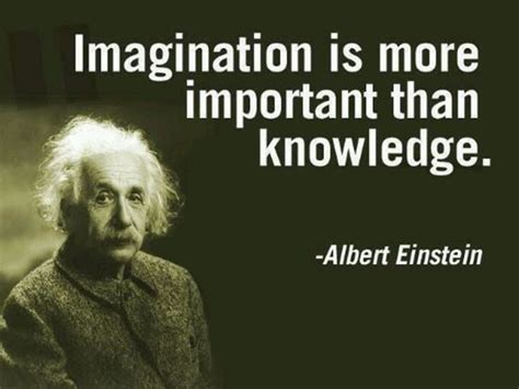 albert einstein biography wikipedia indonesia knowledge quotes imagination is more important than