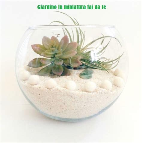 oggetti per giardino giardino in miniatura idee per la casa syafir
