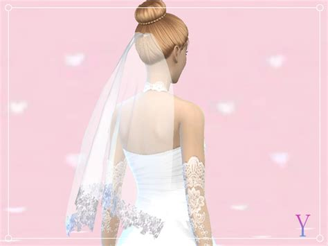 Wedding Veil Quotes by Sims 4 Wedding Veil Quotes