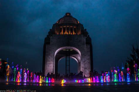 imagenes del monumento ala revolucion mexicana image gallery monumento a la revolucion