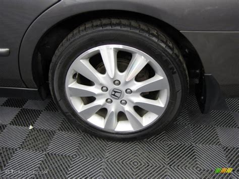 honda accord 2007 rims 2007 honda accord lx v6 sedan wheel photos gtcarlot