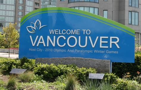 Mba Colleges In Canada Vancouver by Vancouver Bc Overseas Frontiers Inc