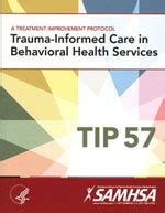department of health care services recovery section department of human services dmhas trauma informed care