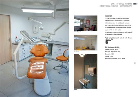 Cabinet Dollfus by 10 Sant 233 Laboratoires D Architectes