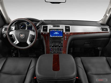 2013 Cadillac Escalade Interior by 2013 Cadillac Escalade Ext Interior U S News World Report